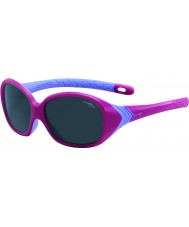 Cebe Balú (ve věku 1-3) růžové fialové brýle