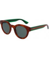 Gucci Pánská gg0002s 003 sluneční brýle
