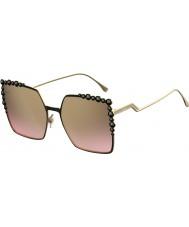 Fendi Dámy ff 0259-s 2o5 53 sluneční brýle