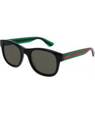 Gucci Pánská gg0003s 002 sluneční brýle