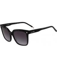 Calvin Klein Collection Dámské ck4323s uhlí sluneční brýle