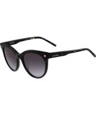 Calvin Klein Collection Dámské ck4324s uhlí sluneční brýle