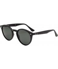 RayBan Rb2180 49 highstreet černé sluneční brýle 601-71