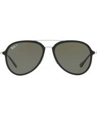 RayBan Sluneční brýle Rb4298 57 601 9a