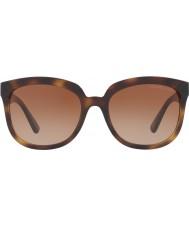 Michael Kors Dámy mk2060 55 333613 palma sluneční brýle