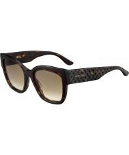 Jimmy Choo Dámy roxie s 086 ha 55 slunečních brýlí