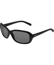 Bolle Molly lesklý černý TNS sluneční brýle