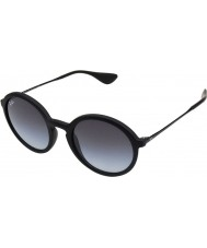 RayBan Rb4222 50 mladík černá pryž 622-8g sluneční brýle