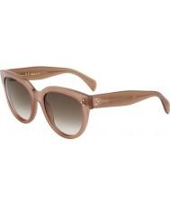 Celine Dámy cl 41755 gky db opál hnědé sluneční brýle