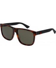 Gucci Pánská gg0010s 006 sluneční brýle