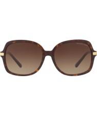 Michael Kors Dámy mk2024 57 310613 adrianna ii sluneční brýle
