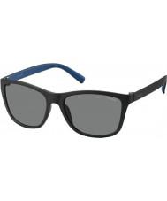 Polaroid Pánská pld3011-y LLK c3 černými modři polarizované sluneční brýle