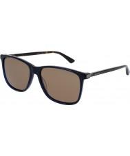 Gucci Pánská gg0017s 005 sluneční brýle