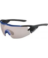 Bolle 12269 černých brýlí aeromaxu