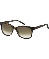 Tommy Hilfiger Th 1985 086 db želvoviny sluneční brýle