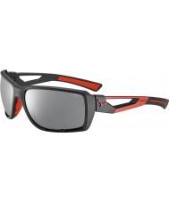 Cebe Červená sluneční brýle Cbshort3