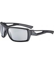 Cebe Cbshort4 zkratka černé sluneční brýle