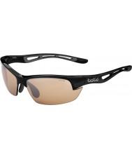 Bolle Šroub s černou modulátor v3 golfových sluneční brýle