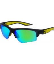 Puma Pánská pu0056s 001 sluneční brýle