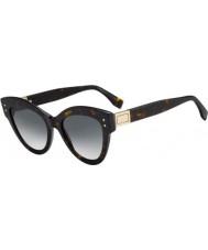 Fendi Dámy ff0266 s 86 9o 52 sluneční brýle peekaboo