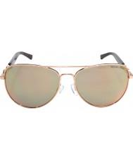 Michael Kors Mk1003 58 Fidži růžové zlato 1003r5 sluneční brýle