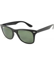 RayBan Rb4195 52 Poutník liteforce matná černá 601s9a polarizované sluneční brýle