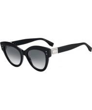 Fendi Dámy ff0266 s 807 9o 52 sluneční brýle peekaboo