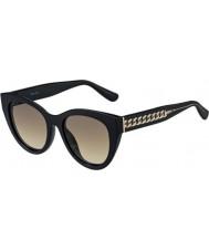 Jimmy Choo Dámy chana s 807 ha 52 slunečních brýlí