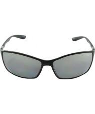 RayBan Rb4179 62 liteforce matná černá 601s82 polarizované sluneční brýle
