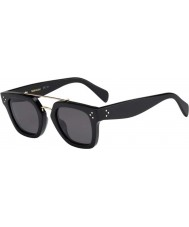 Celine Dámy cl 41077-S 807 mld černé sluneční brýle