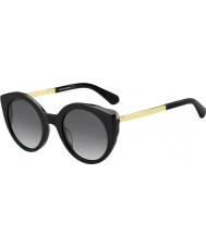 Kate Spade New York Dámy norina s 807 9o 50 sluneční brýle
