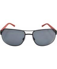 Polo Ralph Lauren Ph3093 62 příležitostná obývací matná černá 927781 polarizované sluneční brýle