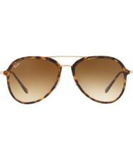 RayBan Sluneční brýle Rb4298 57 710 51