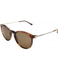 Polo Ralph Lauren Ph4096 50 klasický vkus jerry tortoiseshell 501773 sluneční brýle