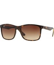 RayBan Rb4232 57 highstreet havana 710-13 sluneční brýle