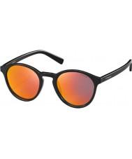 Polaroid Pld6013-s D28 oz lesklé černé polarizované sluneční brýle