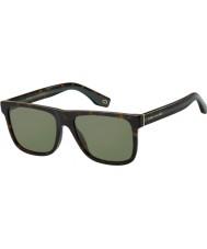 Marc Jacobs Pánské tričko 275 s 086 qt 55 slunečních brýlí