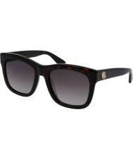 Gucci Dámské gg0032s 002 sluneční brýle