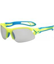 Cebe Cbspgpro s-pring žluté sluneční brýle