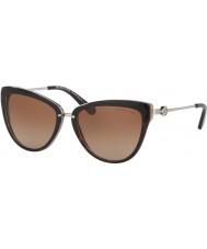 Michael Kors Mk6039 56 Abela ii tmavě tortoiseshell levandulové 314513 sluneční brýle