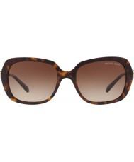 Michael Kors Dámy mk2065 54 300613 sluneční brýle carmel