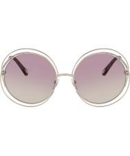 Chloe Dámské hodinky 702 58 Carlina sluneční brýle