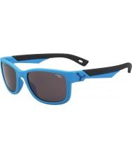 Cebe Avatar (věk 7-10) matné modrá černá 1500 šedá modré světlo sluneční brýle