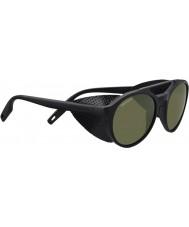 Serengeti 8585 leandro ledovce černé brýle