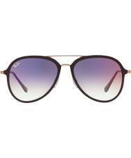 RayBan Sluneční brýle Rb4298 57 6335s5