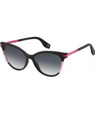 Marc Jacobs Dámy marc 295 s 3mr 9o 55 slunečních brýlí