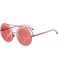 Fendi Dámy ff0285 s c9a 0l 63 sluneční brýle