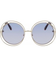 Chloe Dámské čepice 706 58 karlina sluneční brýle