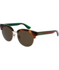 Gucci Pánská gg0058sk 003 sluneční brýle