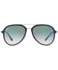 RayBan Sluneční brýle Rb4298 57 63343a